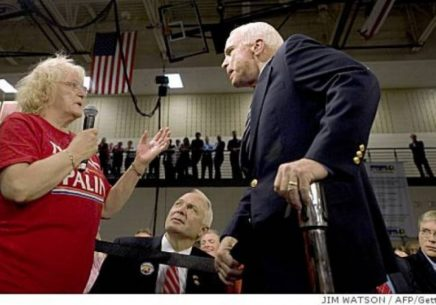 From McCain to Santorum: The Brainwashing of the Electorate