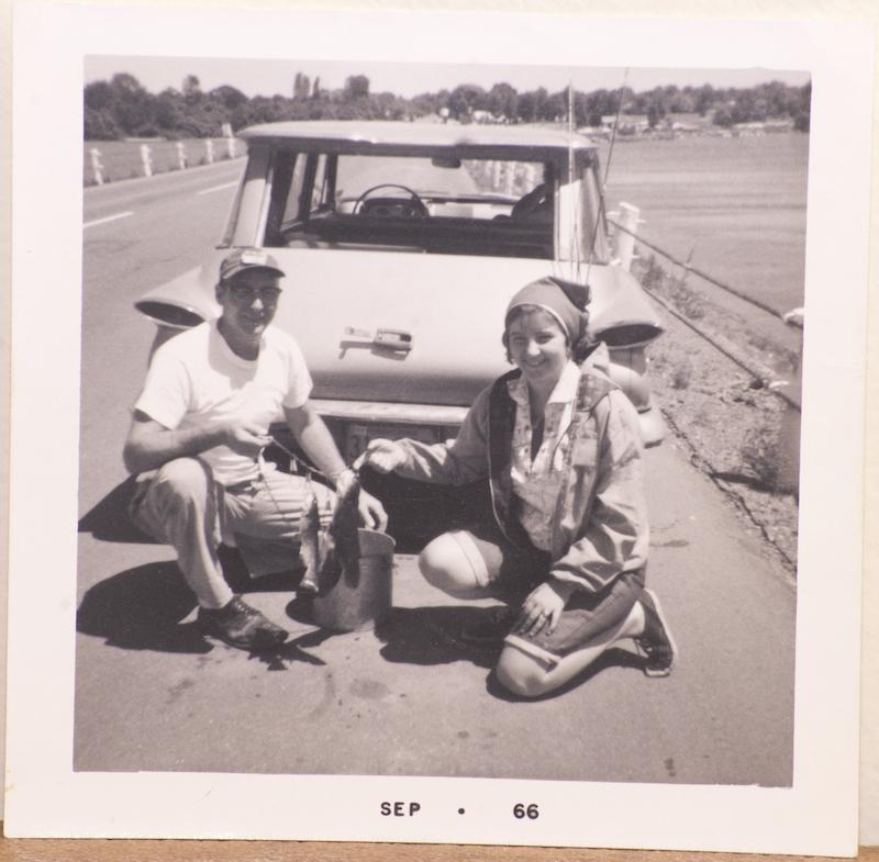 Charlene 1966